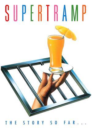 Rent Supertramp: The Story So Far Online DVD Rental
