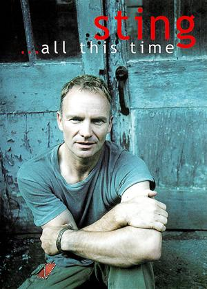 Rent Sting: All This Time Online DVD Rental