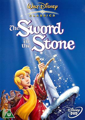 Rent Sword in the Stone Online DVD & Blu-ray Rental