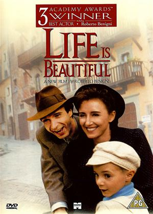 Life Is Beautiful Online DVD Rental