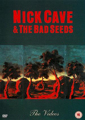 Rent Nick Cave and the Bad Seeds: The Videos Online DVD Rental