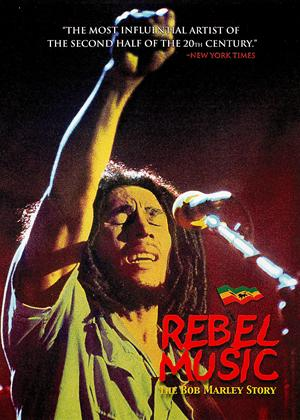 Rent Rebel Music: The Bob Marley Story Online DVD Rental
