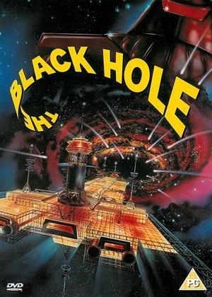 Rent The Black Hole Online DVD & Blu-ray Rental