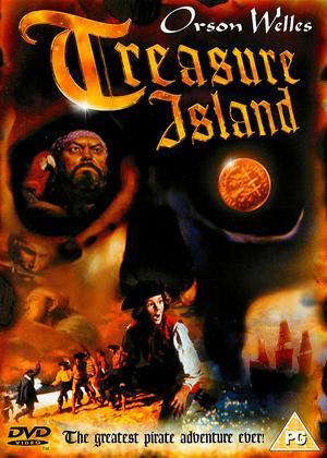 Rent Treasure Island Online DVD Rental