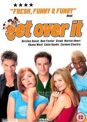 Rent Get Over It Online DVD & Blu-ray Rental