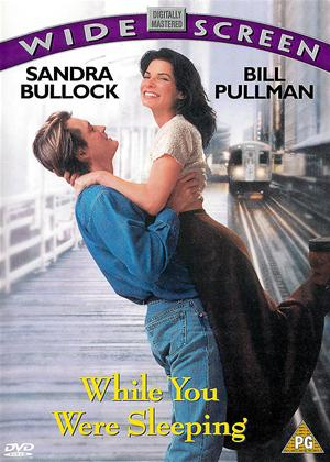 Rent While You Were Sleeping Online DVD Rental