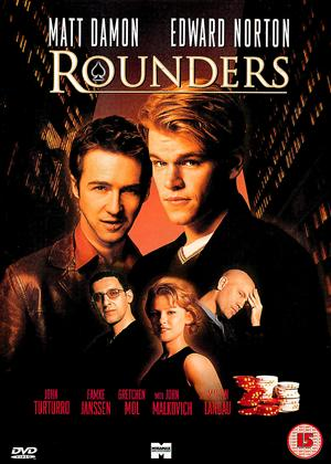 Rent Rounders Online DVD Rental