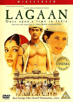 Rent Lagaan Online DVD Rental