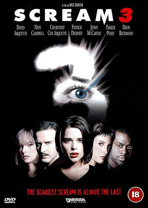Rent Scream 3 Online DVD Rental