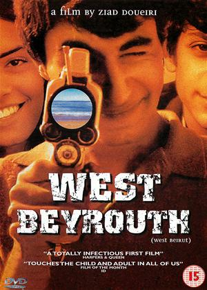 Rent West Beyrouth (aka À l'abri les enfants) Online DVD Rental
