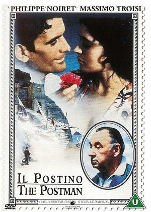 The Postman Online DVD Rental