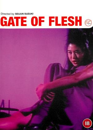 Rent Gate of Flesh (aka Nikutai no mon) Online DVD Rental