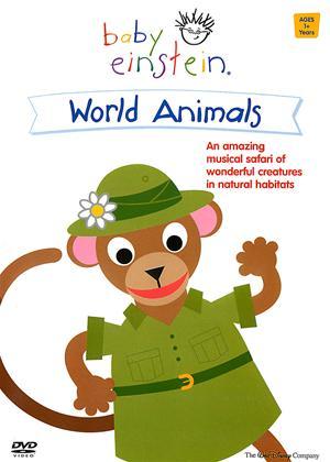 Rent Baby Einstein: World Animals Online DVD Rental