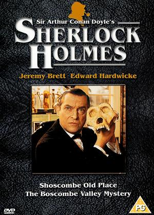 Rent Sherlock Holmes: Shoscombe Old Place / Boscombe Valley Mystery Online DVD Rental