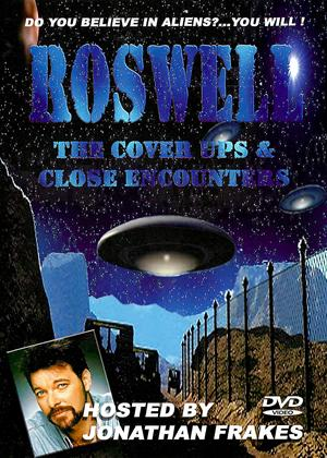 Rent Roswell: Cover Ups and Close Encounters Online DVD Rental