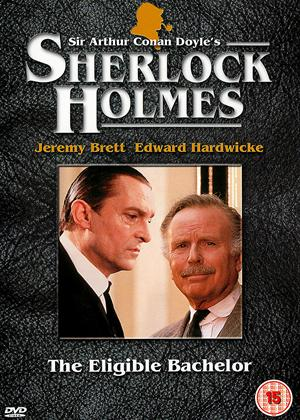 Rent Sherlock Holmes: The Eligible Bachelor Online DVD Rental