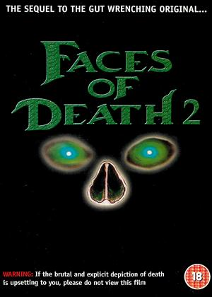 Rent Faces of Death 2 Online DVD Rental