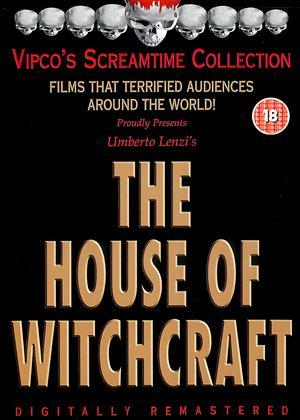 Rent The House of Witchcraft (aka La casa del sortilegio) Online DVD Rental