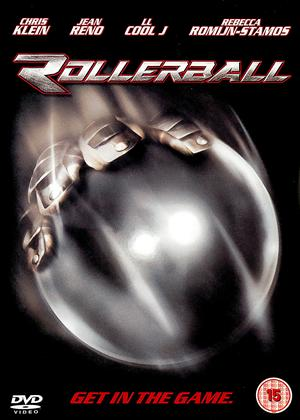 Rent Rollerball Online DVD Rental