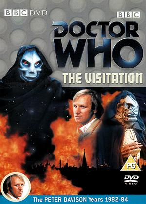 Doctor Who: The Visitation Online DVD Rental
