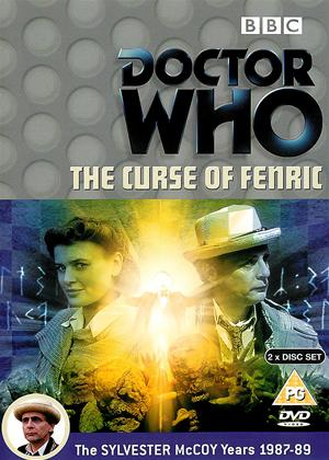 Rent Doctor Who: The Curse of Fenric Online DVD Rental