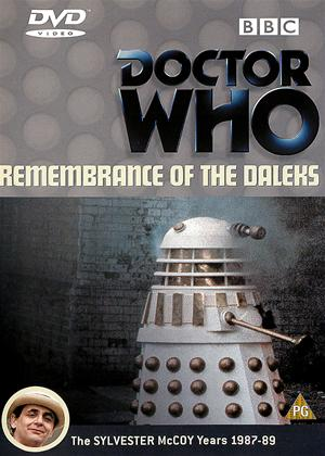 Doctor Who: Remembrance of the Daleks Online DVD Rental
