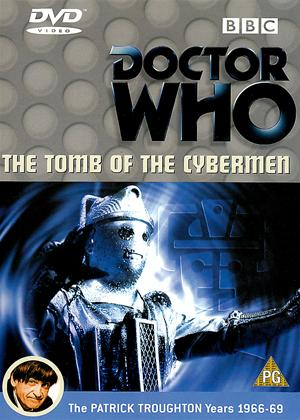 Rent Doctor Who: The Tomb of the Cybermen Online DVD Rental