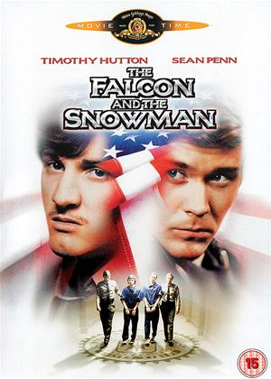 Rent The Falcon and the Snowman Online DVD Rental