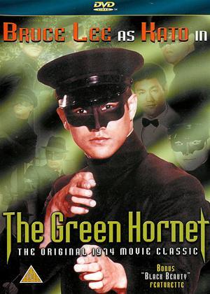 Rent The Green Hornet Online DVD Rental