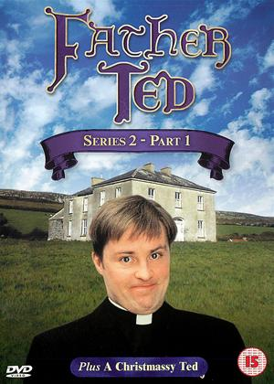 Rent Father Ted: Series 2: Part 1 Online DVD Rental