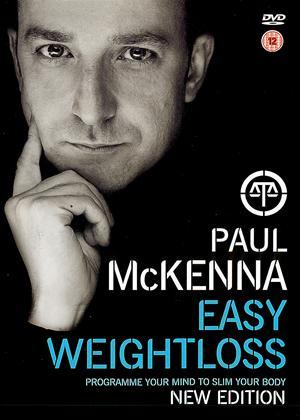 Rent Paul McKenna: Easy Weight Loss Online DVD Rental