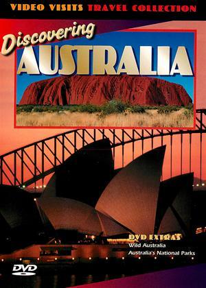 Rent Discovering Australia Online DVD Rental