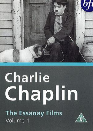 Rent Charlie Chaplin: The Essanay Films: Vol.1 Online DVD Rental