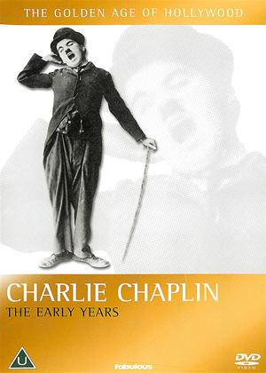 Rent Charlie Chaplin: The Early Years Online DVD Rental