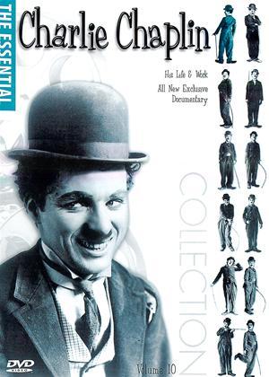 Rent The Essential Charlie Chaplin: Vol.10 Online DVD Rental