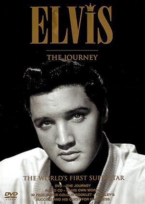 Rent Elvis Presley: The Journey Online DVD Rental