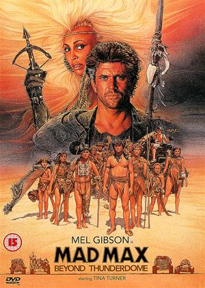 Mad Max 3: Beyond the Thunderdome Online DVD Rental
