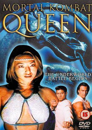 Rent Mortal Kombat: Queen Online DVD Rental