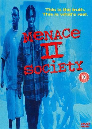 Rent Menace II Society Online DVD & Blu-ray Rental