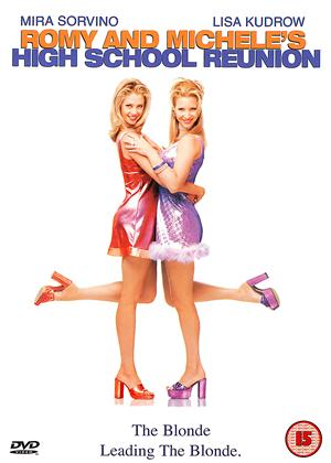 Rent Romy and Michele's High School Reunion Online DVD & Blu-ray Rental