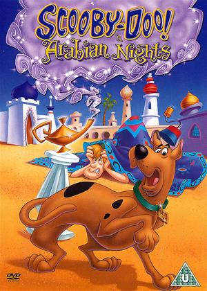 Rent Scooby-Doo in Arabian Nights Online DVD Rental