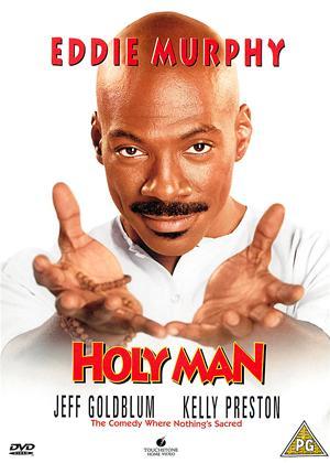 Rent Holy Man Online DVD Rental
