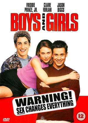 Rent Boys and Girls Online DVD Rental