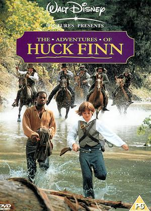 Rent The Adventures of Huck Finn Online DVD Rental