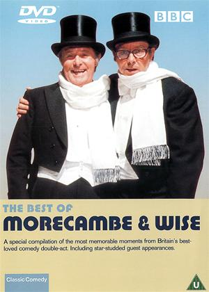 Rent Morecambe and Wise: Best Of Online DVD Rental