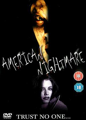 Rent American Nightmare Online DVD Rental