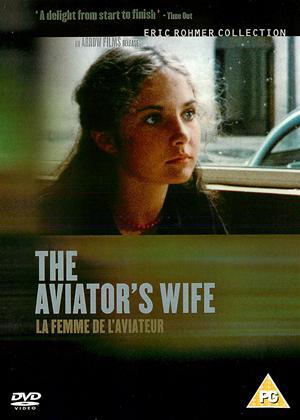 Rent The Aviator's Wife (aka La Femme De L'Aviateur) Online DVD Rental