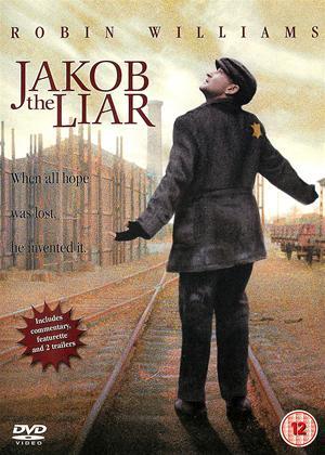 Rent Jakob the Liar Online DVD Rental