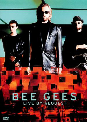Rent Bee Gees: Live by Request Online DVD & Blu-ray Rental