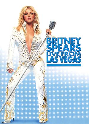 Britney Spears: Live from Las Vegas Online DVD Rental